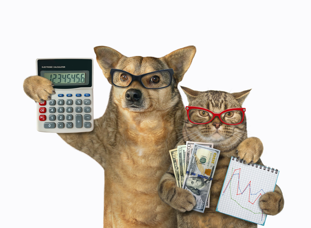 Having trouble affording veterinary care? Help is out there!